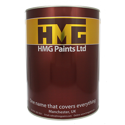 MDF Primer - HMG Paints - Rafferty Pin