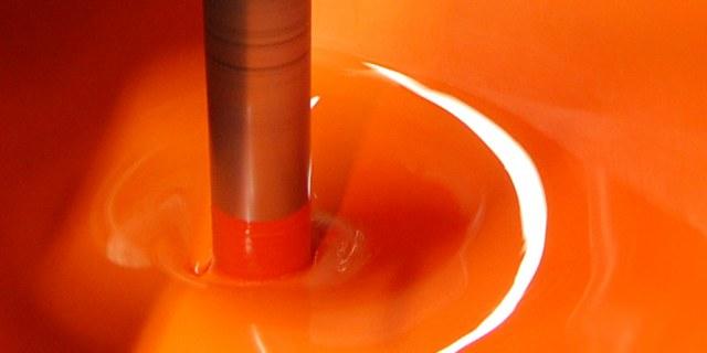 HMGSwirl Orange